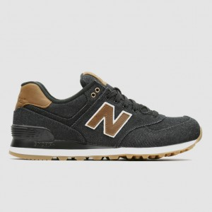 Кроссовки New Balance ML574TXA Denim Pack