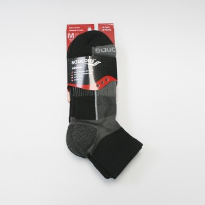 Носки Saucony Inferno Black (34001M-001)