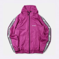 Ветровка Outcast Windrunner Purple