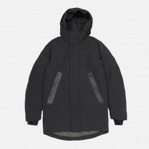 Куртка Hangover Charger Black