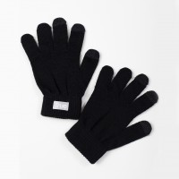 Перчатки Truespin Touch Gloves Black