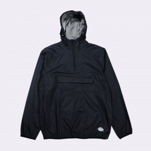Анорак Dickies Centre Ridge Black (200266 BK)