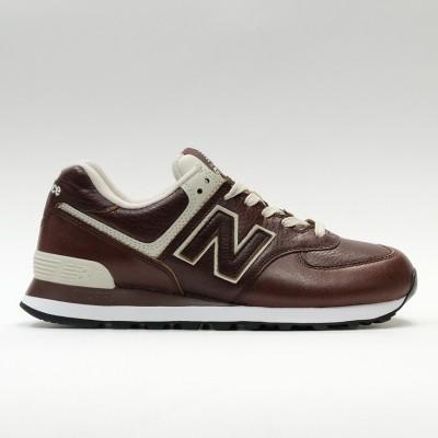 Кроссовки New Balance ML574LPB Brown