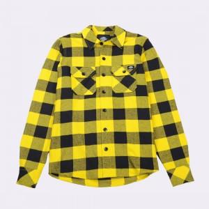 Рубашка Dickies Sacramento Yellow (200142)