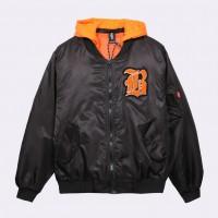 Куртка ZIQ & YONI Black