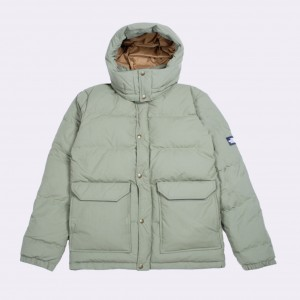 Куртка The North Face Down Sierra 2.0 Four Leaf Clover (T93MGOZCE)