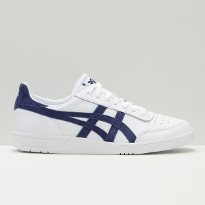 Кроссовки ASICS Gel-Vickka TRS White/Midnight (1191A106-101)