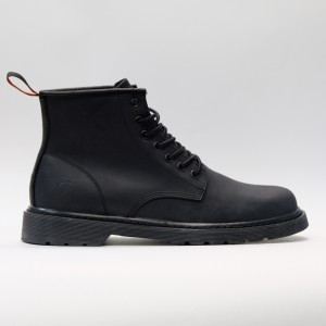 Ботинки Affex London Black