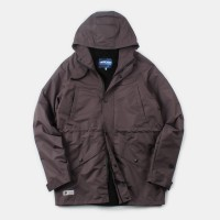 Куртка Outcast Outdoor Charcoal