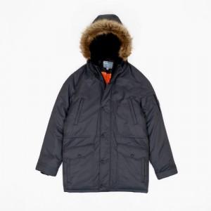 Куртка Anteater Alaska Charcoal