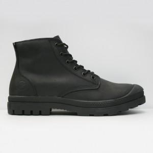 Ботинки Affex Baikal Black