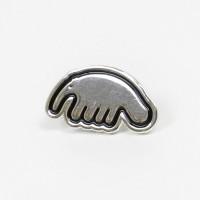 Значок Anteater Pin