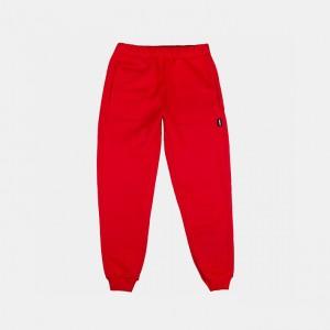 Штаны Codered Basic Red