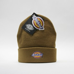 Шапка Dickies Colfax Brown Duck (440059)