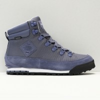 Ботинки The North Face Back To Berkeley NL Grisaille Grey/White (T0CKK45SJ)
