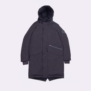 Куртка Hangover Faster Black
