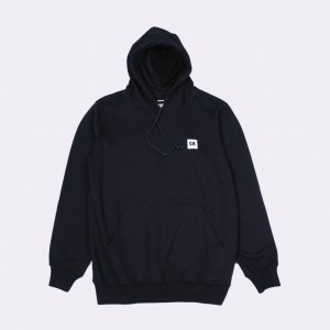 Толстовка CodeRed Base Hoodie Summer Navy