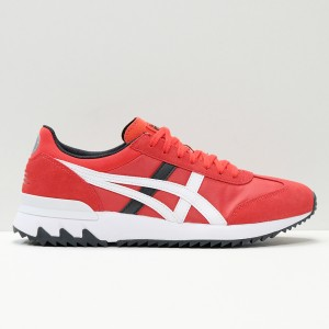 Кроссовки Onitsuka Tiger California78 EX Classic Red/White (1183A355-601)