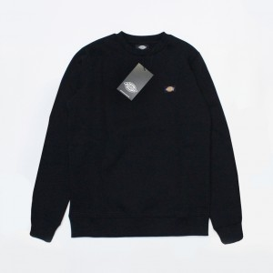 Толстовка Dickies New Jersey Black (220240)