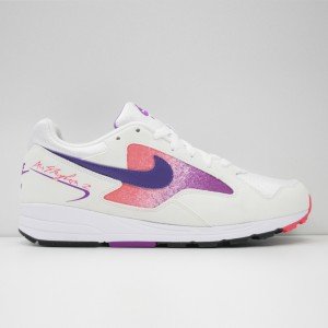 Кроссовки Nike Air Skylon II White/Court Purple/Solar Red (AO1551-103)