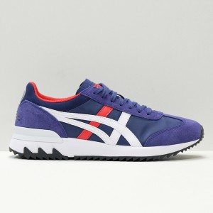 Кроссовки Onitsuka Tiger California78 EX Indigo Blue/White (1183A355-401)