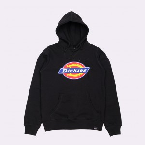 Толстовка Dickies Nevada Black (200062)