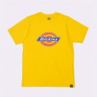 Футболка Dickies Horseshoe Yellow (06-00075)