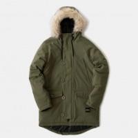 Куртка Footwork Amut Olive