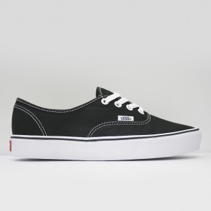 Кеды Vans Authentic Lite Black/White (VA2Z5J187)