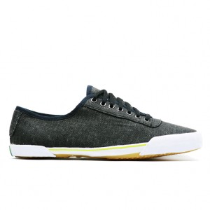 Кеды PF Flyers Pintail Charcoal