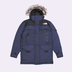 Куртка The North Face MсMurdo 2 Urban Navy/Black (T0CP07M8U)