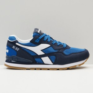 Кроссовки Diadora N.92 Blue Moon (173169-60035)