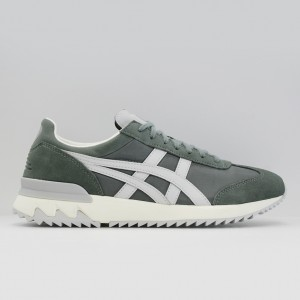 Кроссовки Onitsuka Tiger California78 EX DARK FOREST/GLACIER GREY (D800N-8296)