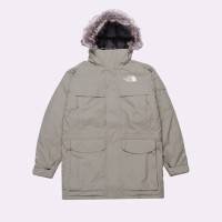 Куртка The North Face McMurdo Four Leaf Clover (T0A8XZZCE)