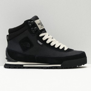 Ботинки The North Face Back To Berkeley Boot II Black/Vintage White (T0A1MFLQ6)