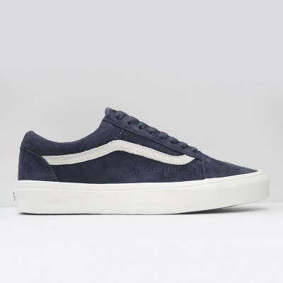 Кеды Vans Old Skool Suede