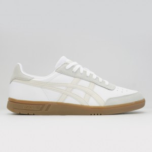 Кроссовки ASICS Gel-Vickka TRS White/Birch (H8A4L-0102)
