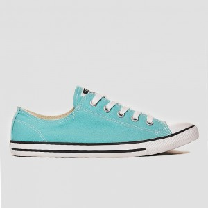 Кеды Converse All Star Chuck Taylor Dainty Peacock (547157)