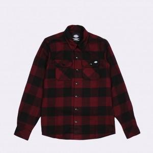 Рубашка Dickies Sacramento Maroon (200142)