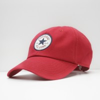 Кепка Converse Core Baseball Red