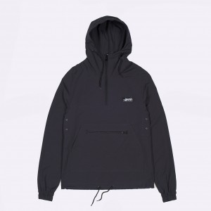 Анорак Anteater Spray Cotton Black
