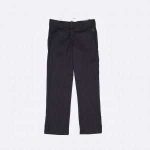 Штаны Dickies Slim Fit Work Pant Black (WP873)