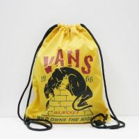Сумка Vans League Bench Bag Old Gold
