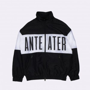 Ветровка Anteater Sportjacket Black/White