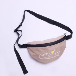 Сумка Caviar Basic Bag Beige