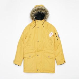 Куртка Anteater Alaska Yellow