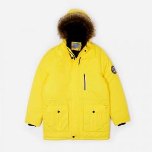 Куртка Anteater Tundra