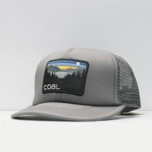Кепка Coal The Hauler