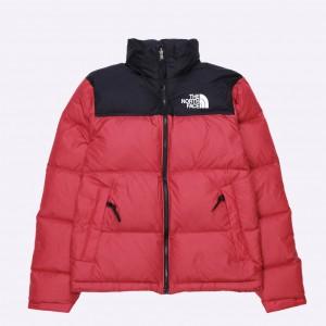 Куртка The North Face 1996 Retro Nuptse Red