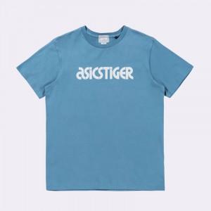 Футболка ASICSTiger Logo Tee (A16068-0042)